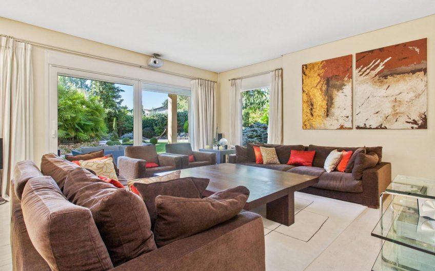 Magnífica casa en La Florida – El Plantío