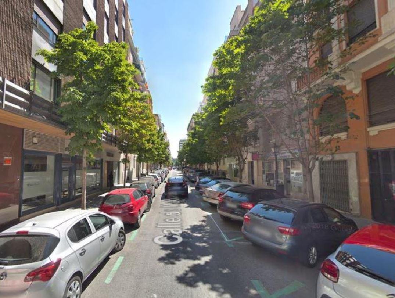 Local en Calle Maldonado, Castellana