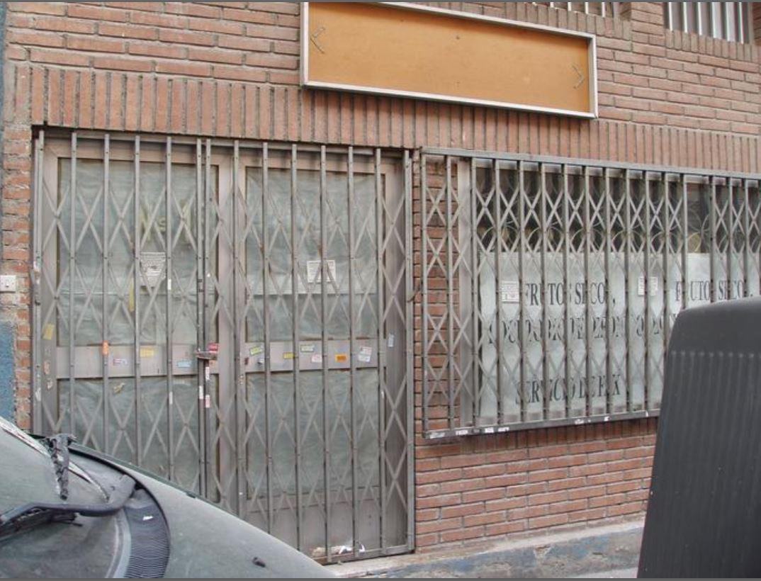 Local en venta en Calle Alejandro Morán, 18 – Bº Puerta Bonita