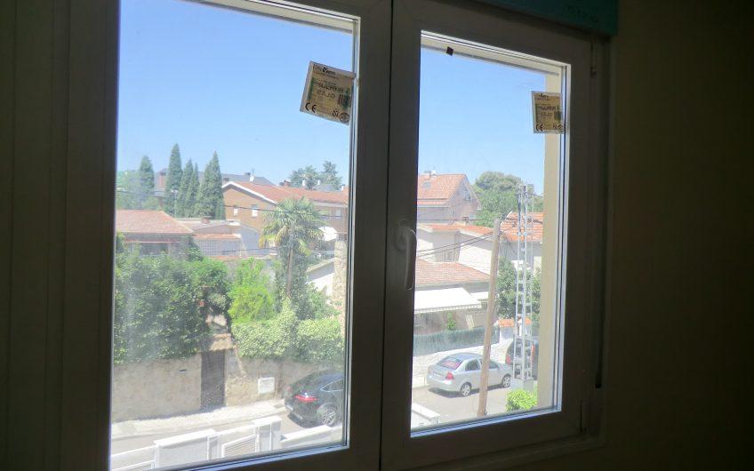Casa adosada en C/María Auxiliadora – Zona Pozuelo -Pueblo